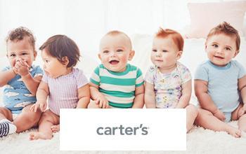 CARTER'S en promo sur LIMANGO