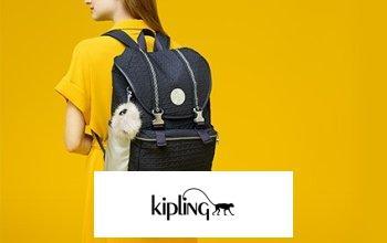 Vente privee KIPLING sur Limango