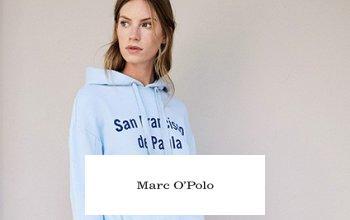 Vente privée MARC O'POLO sur Limango