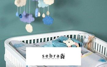 Vente privée SEBRA sur Limango