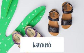 Vente privée LAMINO sur Limango