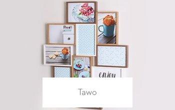 Vente privée TAWO sur Limango