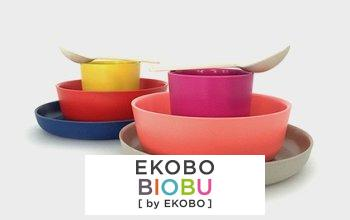 Vente privée EKOBO sur Limango