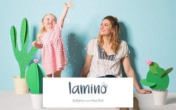 Vente privée LAMINO BY NINA BOTT sur Limango