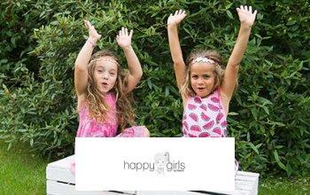 Vente privée HAPPY GIRLS BY EISEND sur Limango