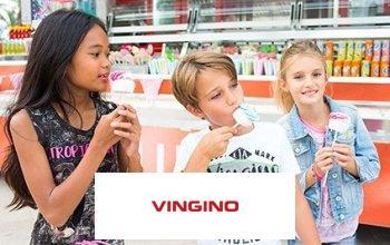 Vente privee VINGINO sur Limango