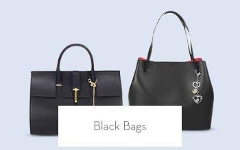 Vente privée BLACK BAGS sur Limango