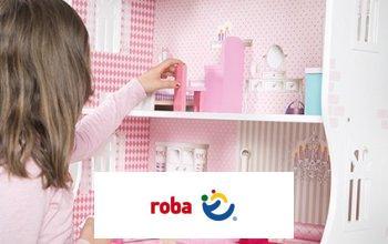 Vente privée ROBA sur Limango