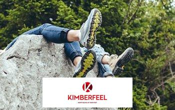 Vente privée KIMBERFEEL sur Limango