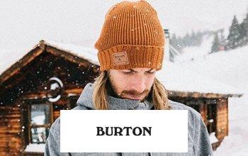 Vente privée BURTON sur Limango