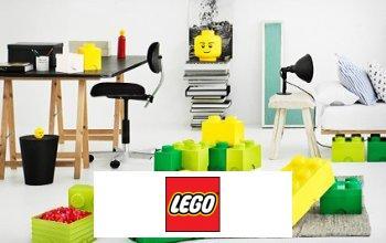 Vente privée LEGO sur Limango