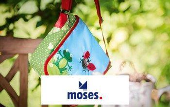 Vente privée MOSES sur Limango