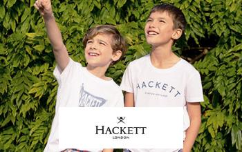 HACKETT en vente flash chez LIMANGO