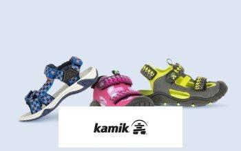 Vente privée KAMIK sur Limango