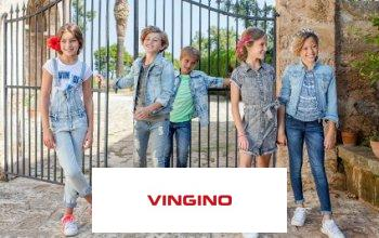 Vente privée VINGINO sur Limango