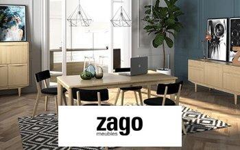 Vente privee ZAGO sur Limango