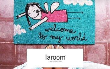 Vente privée LAROOM sur Limango