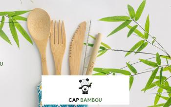 CAP BAMBOU à super prix chez PRIVATE GREEN