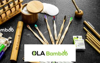 BAMBOO en vente privilège sur PRIVATE GREEN