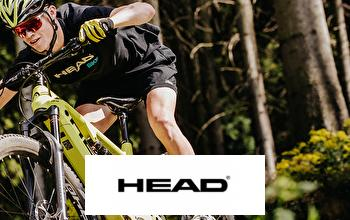 HEAD à bas prix sur PRIVATESPORTSHOP