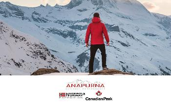 Vente privee ANAPURNA PEAK GEOGRAPHICAL NORWAY sur PrivateSportShop