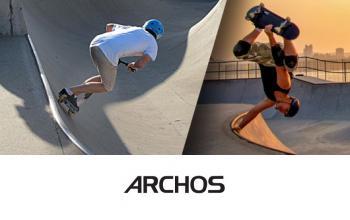 Vente privée ARCHOS sur PrivateSportShop