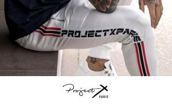 Vente privée PROJET X PARIS sur PrivateSportShop