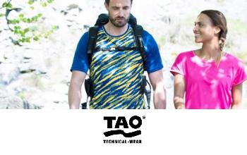 Vente privée TAO SPORTSWEAR sur PrivateSportShop