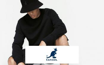 KANGOL en soldes chez PRIVATESPORTSHOP