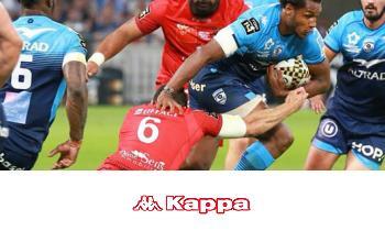 Vente privee KAPPA sur PrivateSportShop
