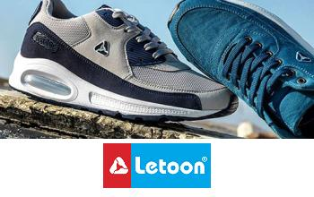 Vente privée LETOON SHOES sur PrivateSportShop