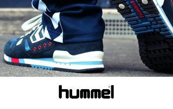 Vente privée HUMMEL sur PrivateSportShop