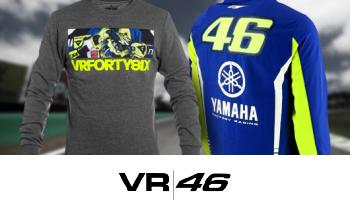 Vente privée VR46 GP sur PrivateSportShop