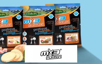 MX3 en soldes sur PRIVATESPORTSHOP