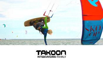 Vente privée TAKOON sur PrivateSportShop