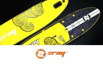 Vente privée Z-RAY sur PrivateSportShop