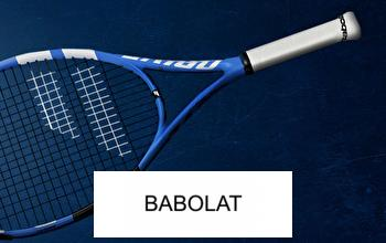 BABOLAT en vente flash chez PRIVATESPORTSHOP