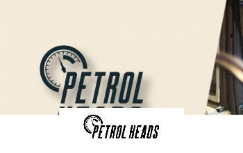 PETROL HEADS en vente privilège chez PRIVATESPORTSHOP