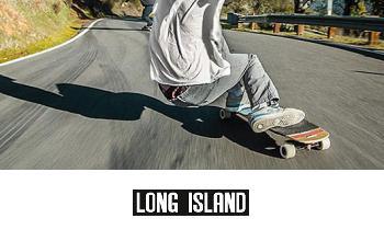 Vente privée LONG ISLAND LONGBOARDS sur PrivateSportShop