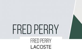 FRED PERRY en vente flash sur PRIVATESPORTSHOP