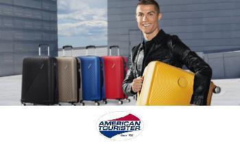 Vente privee AMERICAN TOURISTER sur PrivateSportShop