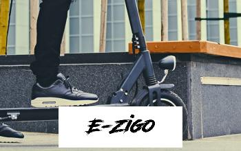 E-ZIGO à bas prix chez PRIVATESPORTSHOP