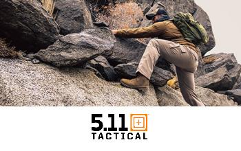 Vente privée 5 11 TACTICAL sur PrivateSportShop