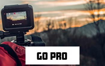 GOPRO en vente flash sur PRIVATESPORTSHOP