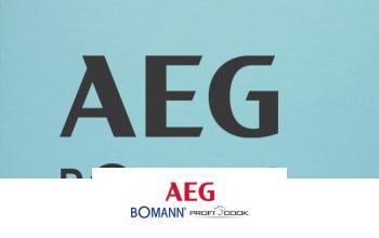 AEG en vente privilège sur PRIVATESPORTSHOP
