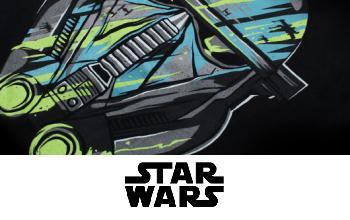 Vente privee STAR WARS sur PrivateSportShop