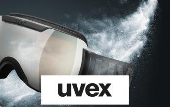 UVEX à bas prix sur PRIVATESPORTSHOP