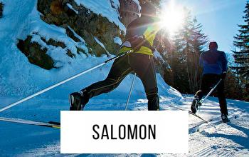 SALOMON en vente privée chez PRIVATESPORTSHOP