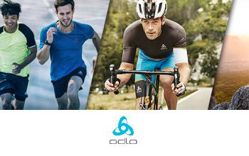 Vente privee ODLO sur PrivateSportShop