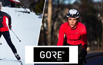 GORE WOMEN en vente flash sur PRIVATESPORTSHOP